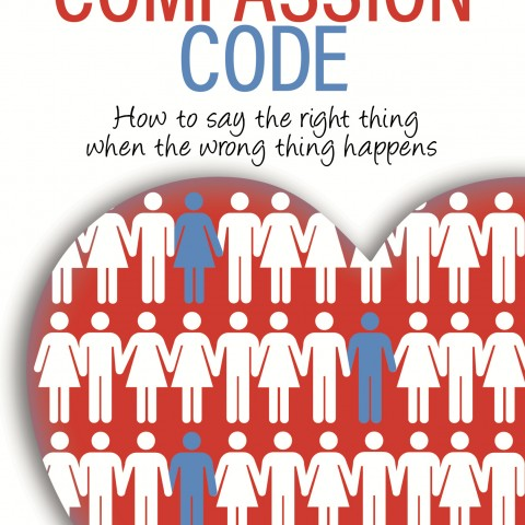 The Compassion Code by Laura Jack