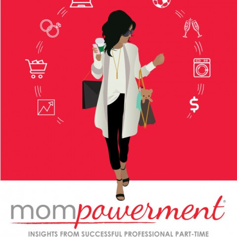 Mompowerment by Suzanne Brown