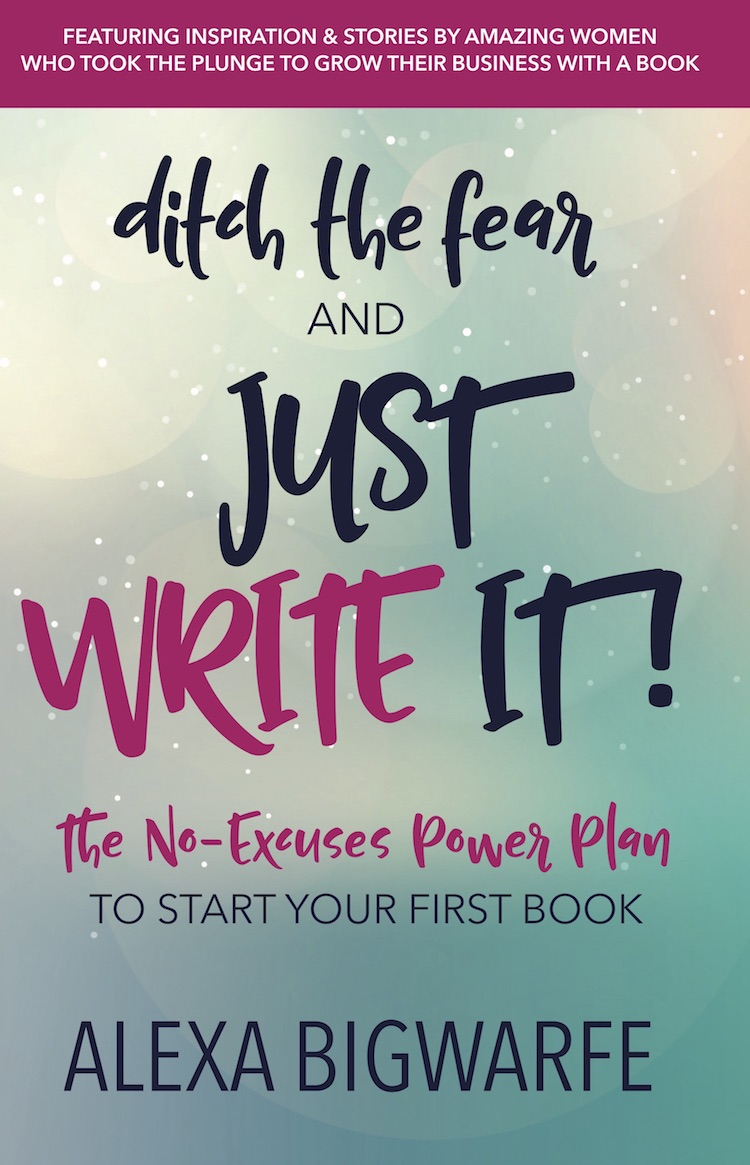 Ditch The Fear